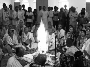 Maha-karuna initiering
